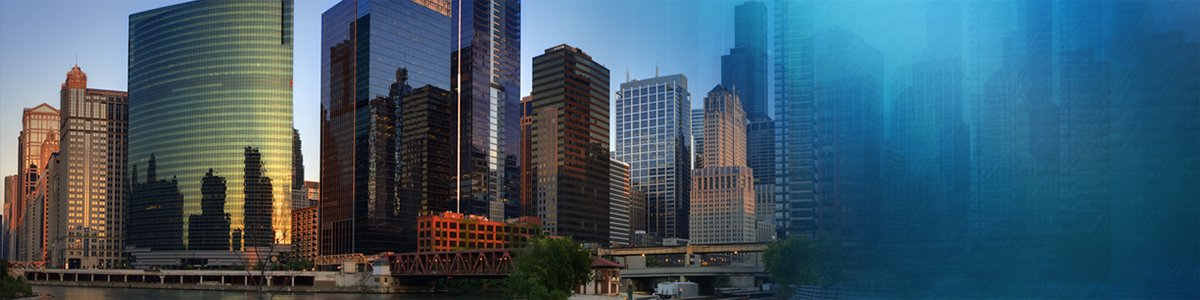 Picture of Chicago city